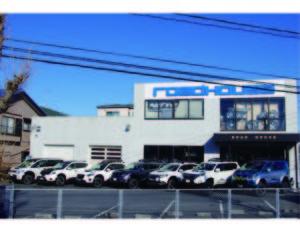 ロードハウス店舗画像