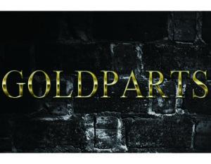 GOLD PARTS店舗画像