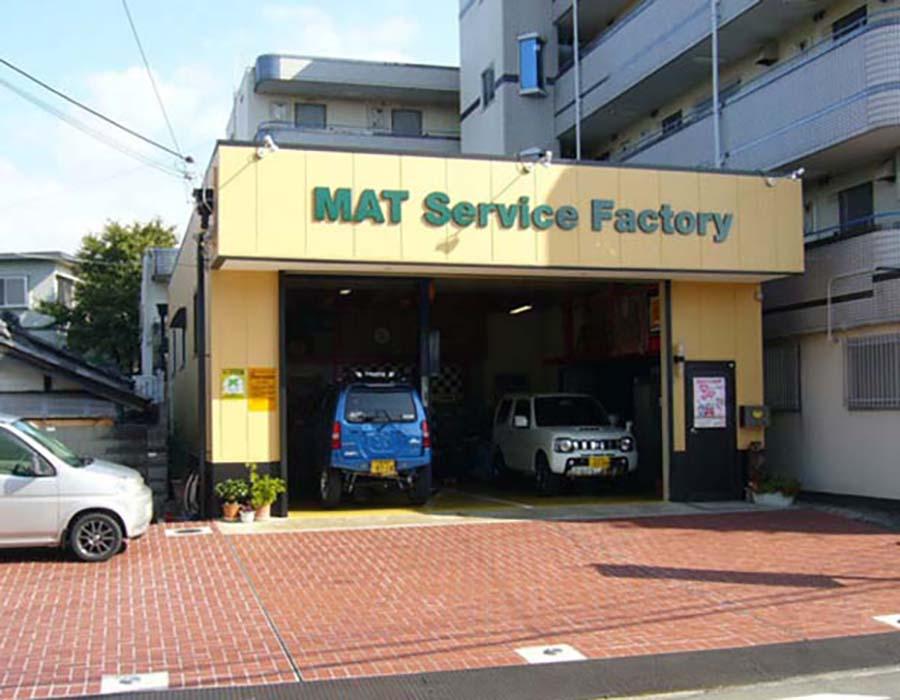 MAT Service Factory