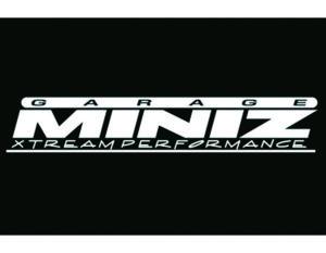 GARAGE MINIZ店舗画像