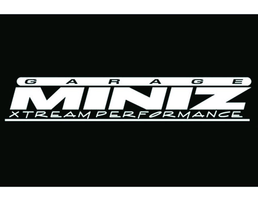 GARAGE MINIZ